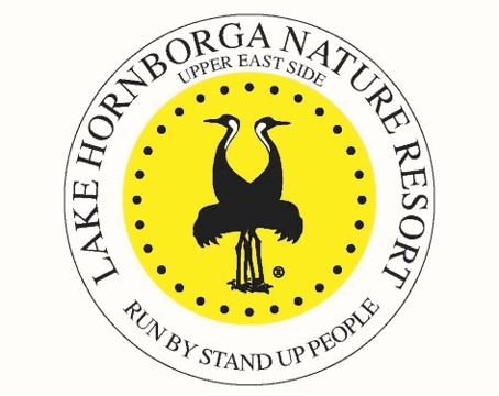 Lake Hornborga Nature Reserve